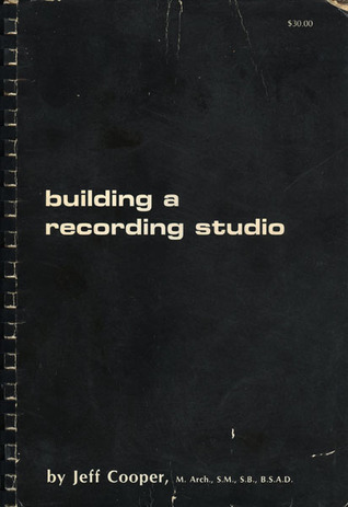 Building A Recording Studio