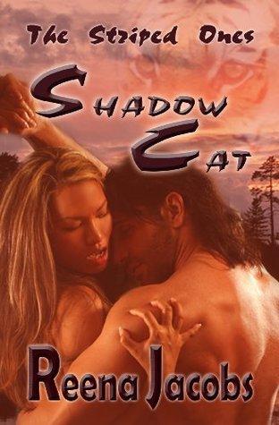 Shadow Cat (Fantasy Romance) by Reena Jacobs