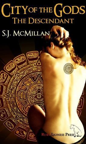 The Descendant by S.J. McMillan
