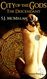 The Descendant by S.J. McMillan