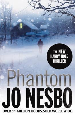 Phantom(Harry Hole 9) (ePUB)