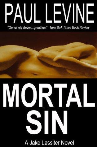 Mortal Sin (Jake Lassiter #4)