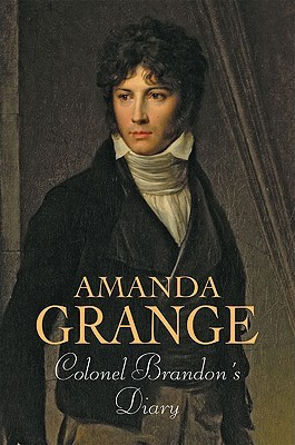 Colonel Brandon's Diary by Amanda Grange