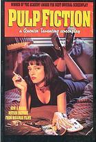 Pulp Fiction by Quentin Tarantino