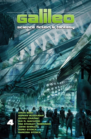 Galileo Science Fiction & Fantasy nr. 4
