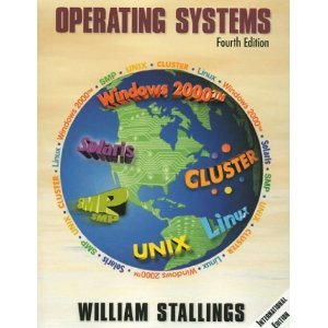 Operating Systems Internals And Design Principles 5th Edition Pdf