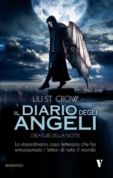 Creature della notte (Il diario degli angeli, #1)