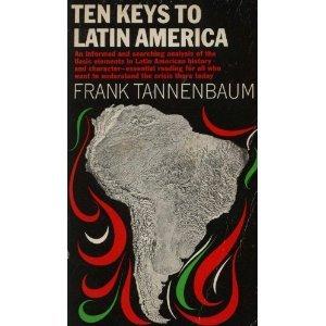 Ten Keys To Latin America (Vintage Books)