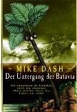 Der Untergang der Batavia by Mike Dash