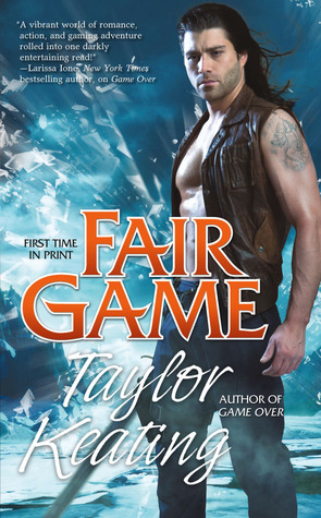 Fair Game by Taylor Keating