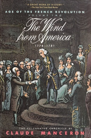 The Wind from America, 1778-1781