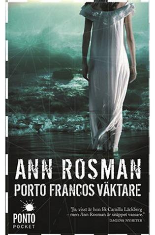 Porto Francos väktare (Karin Adler, #3)