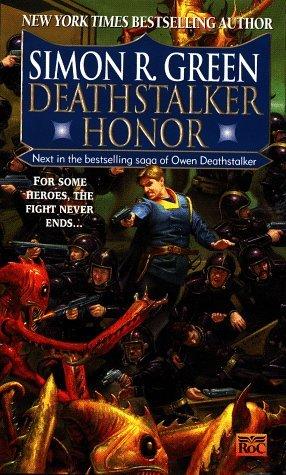 Deathstalker, Vol. 2 (Deathstalker, #4-5)