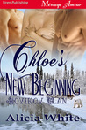 Chloe's New Beginning (Novikov Clan, #1)