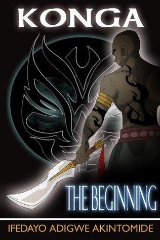 Konga: The Beginning