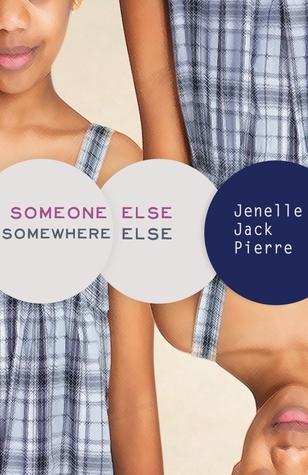 Someone Else, Somewhere Else