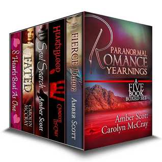 Yearnings: A Paranormal Romance Box Set