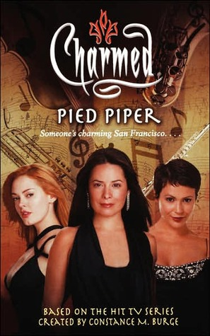 Pied Piper (Charmed, #27)