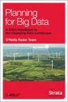 Planning for Big Data: A CIO's Handbook to the Changing Data Landscape
