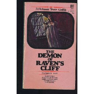 The Demon of Raven's Cliff by Patience Day