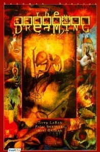 The Dreaming by Terry LaBan