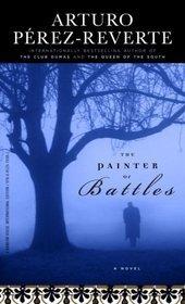 The Painter of Battles by Arturo Pérez-Reverte