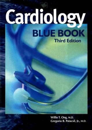 Medicine Blue Book