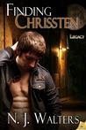 Finding Chrissten by N.J. Walters