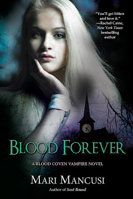 Blood Coven Series by Mari Mancusi