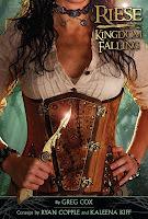 Riese: Kingdom Falling