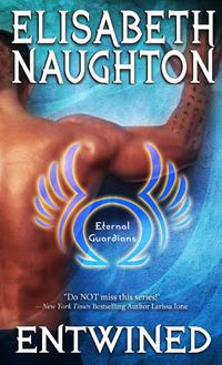 Entwined by Elisabeth Naughton