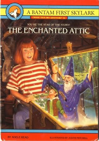 The Enchanted Attic