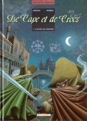 Le Secret du janissaire (De Cape et de Crocs, #1)