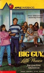 Big Guy, Little Women