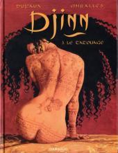 Le Tatouage (Djinn, #3)