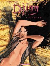 Le Trésor (Djinn, #4)
