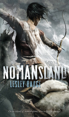 Nomansland by Lesley Hauge