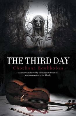 The Third Day by Chochana Boukhobza