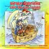 Pirate Gabriella Sails the Five Oceans (Gabriella Books, #2)