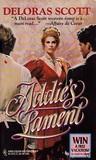 Addie's Lament (Harlequin Historical, No 277)