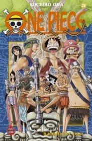 Kampfteufel Viper (One Piece, #28)
