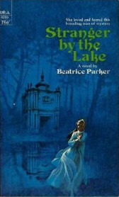 Stranger by the Lake by Beatrice Parker