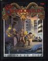 Shadowrun (Second Edition)
