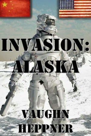 Invasion by Vaughn Heppner