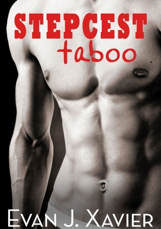 Stepcest Taboo Bundle (All in the Family Gay Erotic Stories)