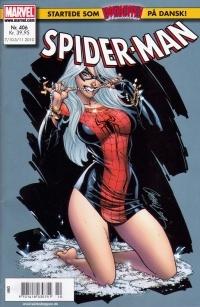 Spider-Man Nr. 406