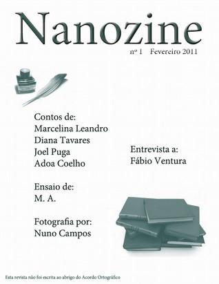 Nanozine n.º 1