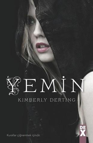 Yemin by Kimberly Derting