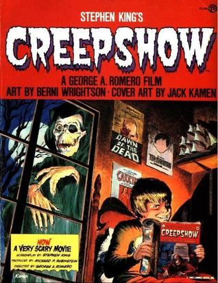 Ebook Creepshow by Stephen King TXT!