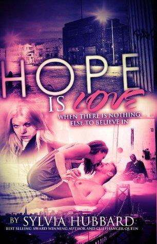 Hope Is Love (Black Family #2)